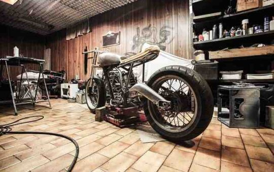 Choisir une assurance moto