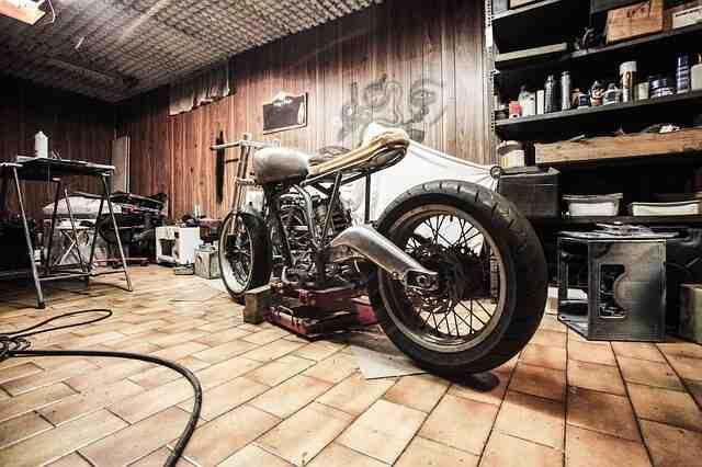 Comment choisir une bonne assurance moto ?