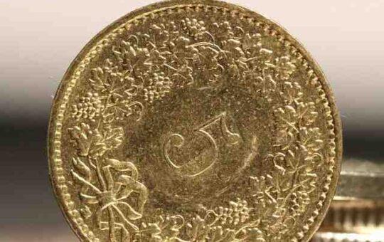 Comment passer de l'euro au franc suisse ?