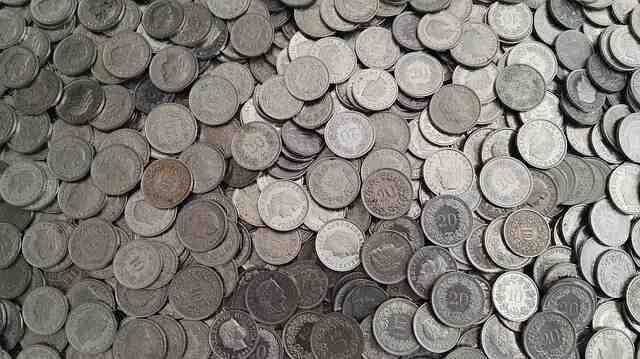 Comment savoir si une monnaie va augmenter ?