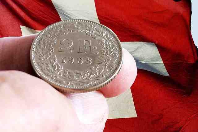 Où changer des euros en francs suisses ?
