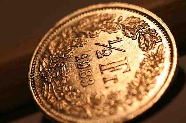 Où se procurer des francs suisses ?