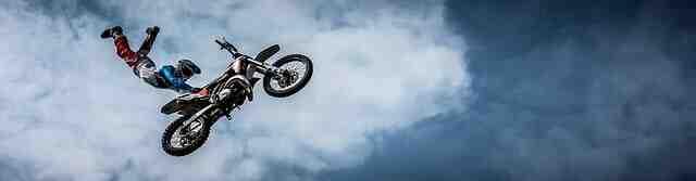 Qui est April moto ?