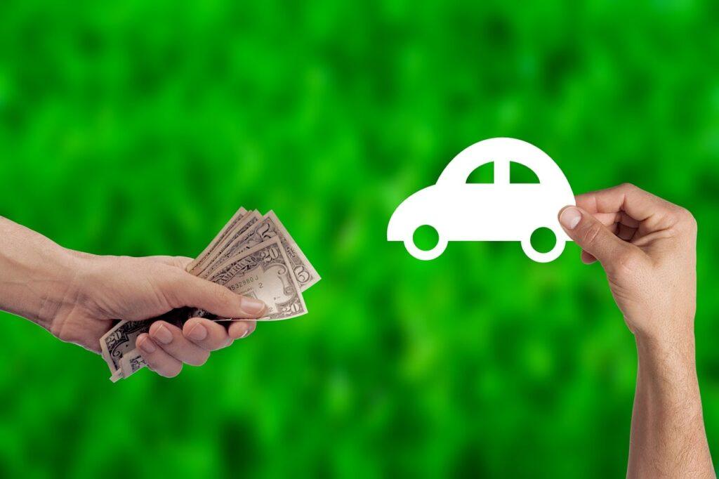 acheter une voiture en plusieurs fois