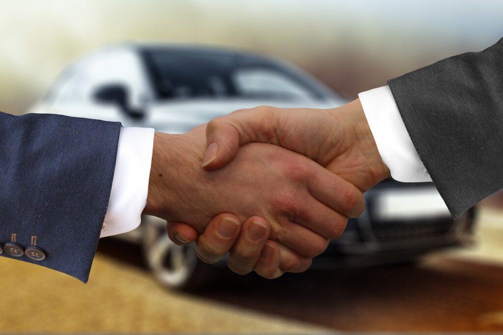 acheter une voiture sans apport de crédit