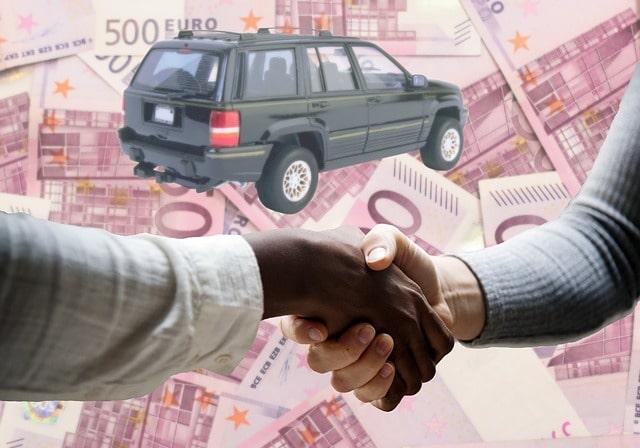 acheter une voiture en plusieurs mensualités